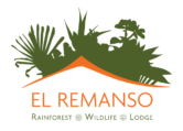 Logo El Ramanso - RAINFOREST WILDLIFE LODGE