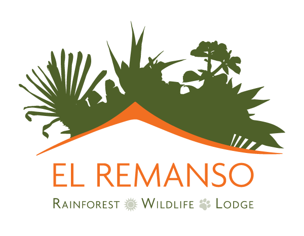 Logo El Ramanso - RAINFOREST WILDLIFE LODGE